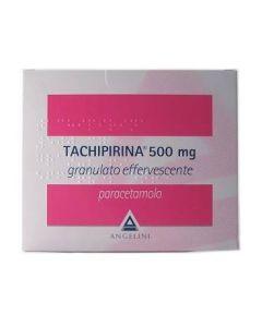 Tachipirina*20 Bust Grat Eff 500 mg
