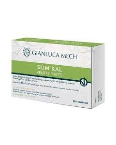 Slim Kal Ventre Piatto 30 Compresse