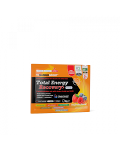 Total Energy Recovery Red Fruits 40 g