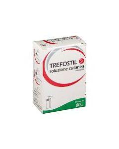 Trefostil*soluz Cutanea 1 Flacone 60 ml 50 Mg/ml